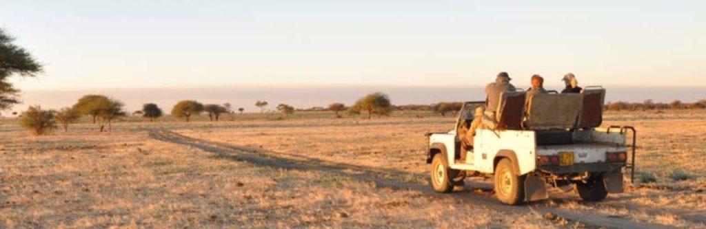 Namibia Urlaub erleben